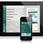 Aplicaciones móviles de utilidad sanitaria en enfermería